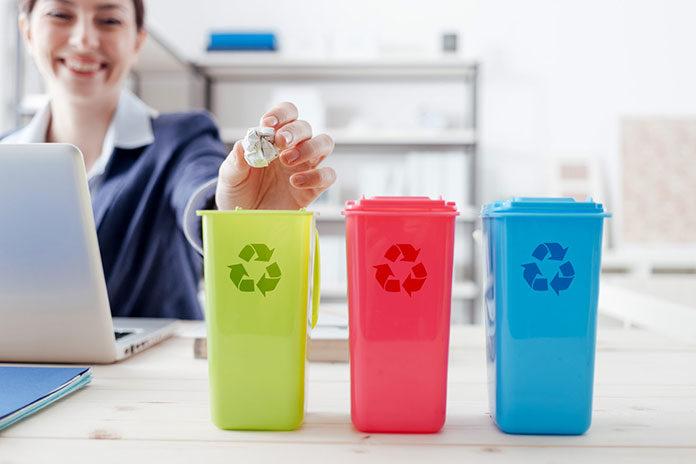 Jak ponownie wykorzystać odpady?