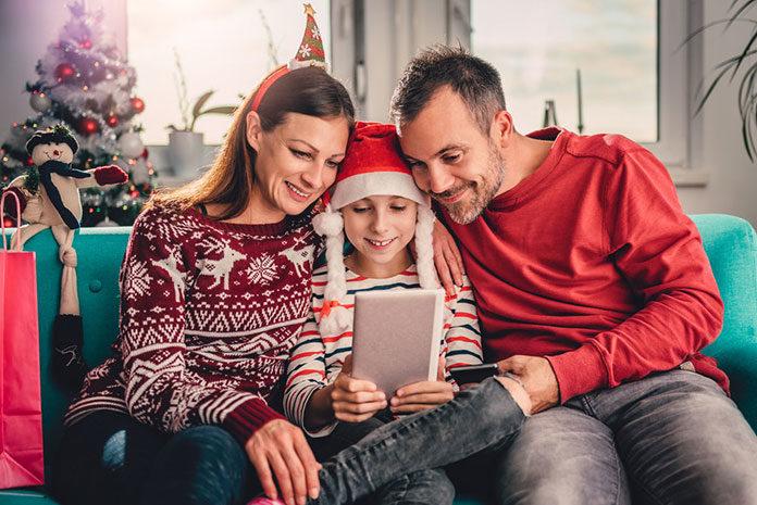Smartfon czy tablet? Wybierz najlepszy prezent na święta!