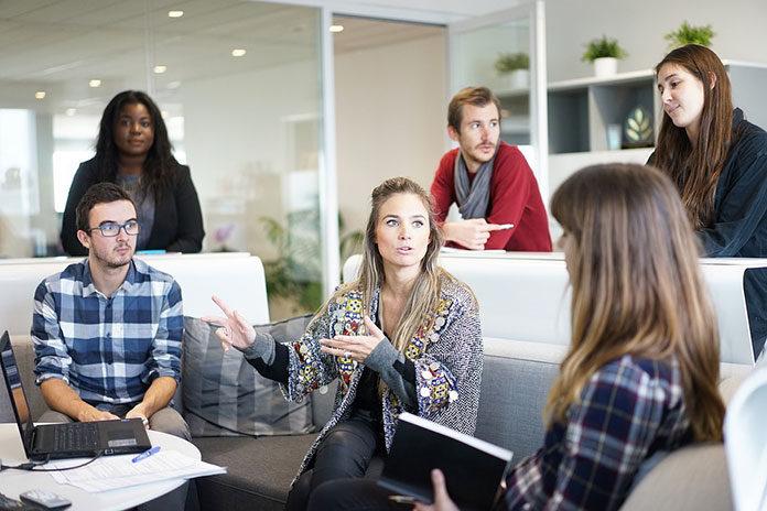 Szkolenia dla pracowników – gwarancja lepszego funkcjonowania przedsiębiorstwa