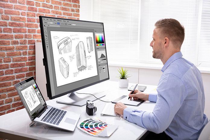 Grafika komputerowa – kierunek dla nowoczesnych i kreatywnych