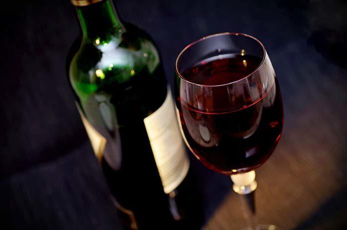 Wina wytrawne czerwone – na zdrowie!