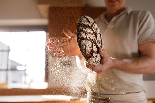 jak zostac piekarzem