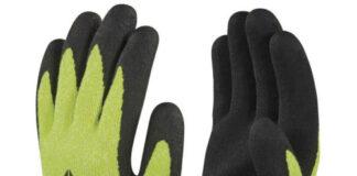 Rodzaje rękawiczek roboczych i ochronnych