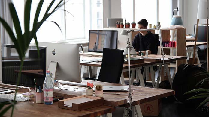 rynek biurowy w Polsce