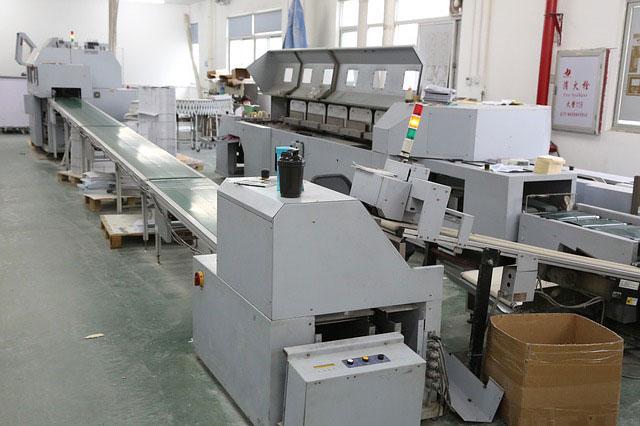 Technika druku o szerokim zastosowaniu